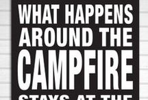 Camping and Outdoors / Camping tips, outdoor fun and activities, resources for planning great camping trips and more