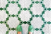 KELLY GREEN - Color Inspiration