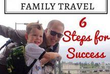 Family Travel / family travel