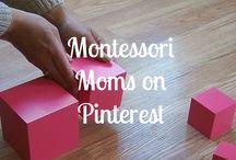 Montessori - general