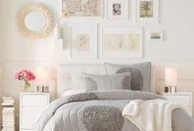 Home: Bedroom / by Jenn