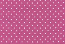 Dotty for Dots! / by Timeless Treasures Fabrics
