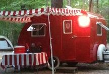 Camping, Glamping, 5th Wheels, Converted Bus' & Tenting / Camping, Glamping, 5th Wheels Trailers, Converted Bus' & Tenting whatever you want to call it. You will find it here along with what you need to go along with them. Feel free to re-pin anything you like. LadyDawn the Witch Writer / by LadyDawn The Witch Writer