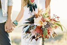 Tribal Princess Wedding / by Devin Brown