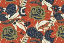 Charleston by REVIVE / Our REVIVE division is a study of the designs of a specific era or movement. This collection focuses on the Art Deco movement, an elegant style of decorative art, design and architecture. It is characterized by the use of angular, symmetrical geometric forms. This originated in the 1920s and developed into a major style in western Europe and the United States during the 1930s.  / by Timeless Treasures Fabrics