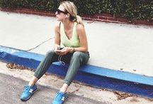 Get The Look / by Athleta