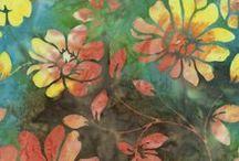 Tonga Salsa / by Timeless Treasures Fabrics