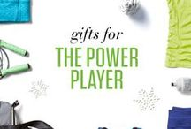 The Power Player Winter Wanderland Gift Guide / by Athleta
