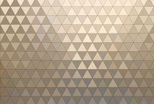 METALLICS / Futuristic metallic materials seen in fashion, product design and art.