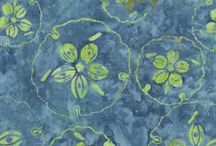 Tonga Oceana / by Timeless Treasures Fabrics