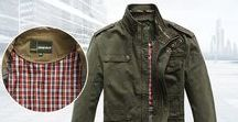 Mens Coats & Jackets