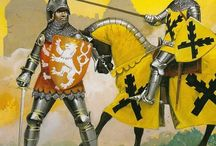 Medieval/ Tudor