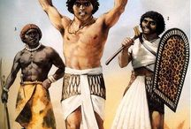 Egypt, Ancient Mesopotamia and the Bronze Age