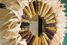 wreaths / by BRIANA JOHNSON
