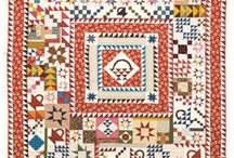 Quilts / by BRIANA JOHNSON