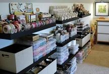 My Scrapbook Room / by BRIANA JOHNSON