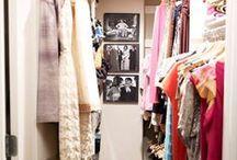 dress / beautiful dressing rooms