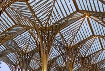 Architecture / by Natasha Jansz