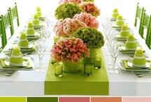 Weddings/Parties / by Lea Olsen