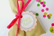 Easter Ideas / by anna and blue paperie