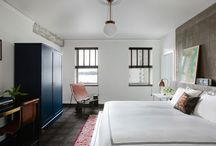 Rooms: Snoozing and resting / by Jess Gildener