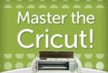 CRICUT: cut, stamp, emboss, create! / I love using my Cricut! I make cards, scrapbooks, and decorations.  / by Robin Nieto