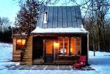 Small house stuff / by Lea Olsen