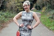 Outfits / Outfit posts from my blog, things I've worn over the years! Mostly vintage and retro inspired outfits