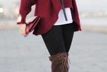 Beth's Style! / by Beth Quarterman