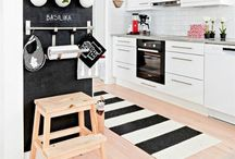 Cocinas - Kitchens / by Luli Goge