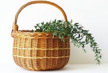 Baskets / by Robin Nieto