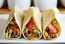 Recipes: Protein