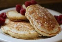 Break the Fast......Breakfast / Yummy things to eat in the a.m. / by Robin Nieto