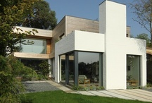 Architecture and layout / by Jess Gildener