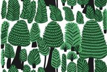 Trees / by Diana Drago