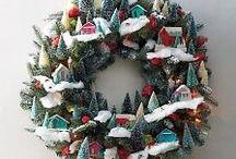 Holiday Christmas / by BRIANA JOHNSON