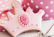 Princess Party Ideas / by anna and blue paperie