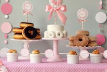 Donut Time! / by anna and blue paperie