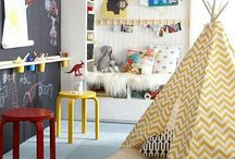 shelter the baby / playroom & nursery/her room