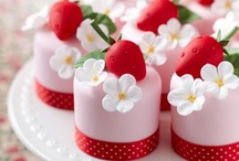 Sweet Berry Party / by anna and blue paperie