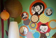 Kid's Playroom Ideas / by Lea Olsen