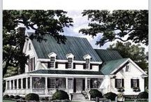House Plans / by BRIANA JOHNSON