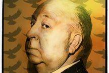 Hitchcock / #Hitchcock