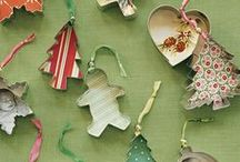 Holiday Arts & Crafts / by Nebraska Medicine