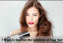 Beauty / Beauty Tips from Around the Internet
