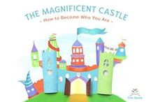 "The Magnificent Castle / ""The Magnificent Castle - How To Become Who You Are"" is a fun, colourful and quirky life coaching e-course for women who want to become more of who they are. Find it here http://www.tillabrookcoaching.com/landing/the-magnificent-castle/"