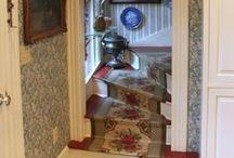Miniature Victorian Furniture & Ideas / by BRIANA JOHNSON