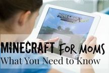 Games: Minecraft