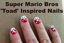 Gaming: Mario Bros