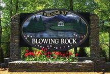 Blowing Rock, NC